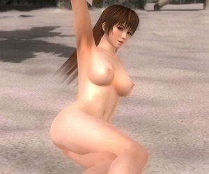 Private Paradise - Nude Phase 4 DOA - part 3