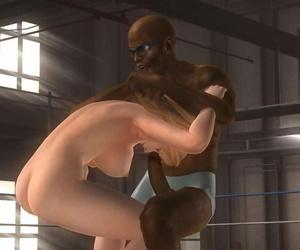 Tina naked sex doa5lr - part 5