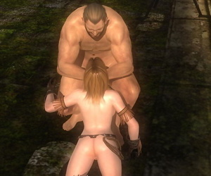 Tina nude sex doa5lr - part 2