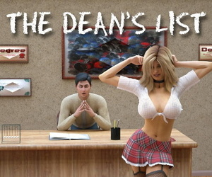 Morphious The Deans List