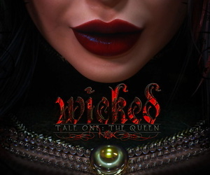 Nox Wicked - Tale One: The Goddess