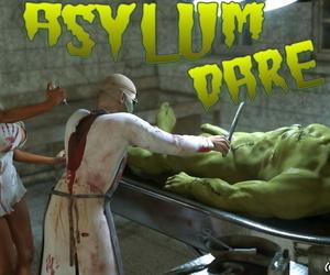 Namijr Asylum Dare