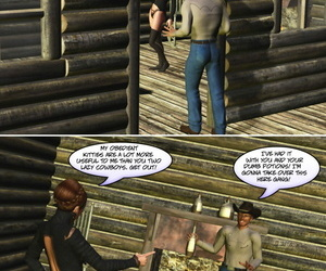 Hookup Pets of the Wild West 26 - 33 - part 7