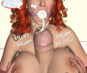 Lovemaking Pets of the Nasty West 26 - 33 - part 2