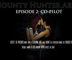 Gift Hunter Arie 2 Co-Pilot
