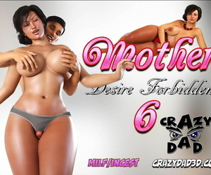 Great Father Mom - Desire Gobbling 6