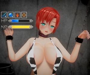 汁 サーヴァント牧場 Fate/Grand Order