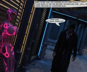 Cyberpunk english