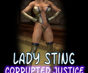Seized Heroines Girl Abhorrent