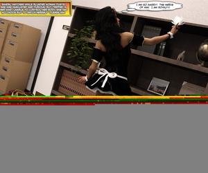 Jpeger Blunder Woman: The Vanishing - Gig 1-3 - part 5