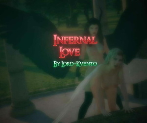 Lord Kvento Infernal String up