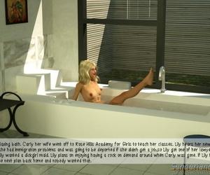Senderland Studios Bathtime: The Maids Buns