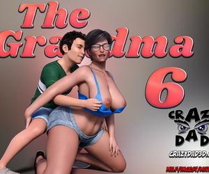 Great Parent 3D The Grandma 6 English