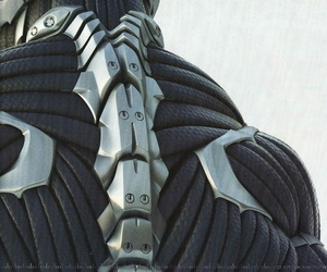 The Art of Crysis 2 - part 5