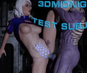 3DMidnight-Test Subject