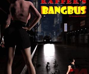 Rappers Bangbus - Bangbus del Rapero spanish no oficial