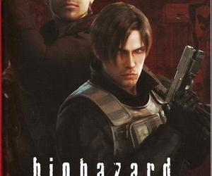 Resident Evil Damnation Artbook