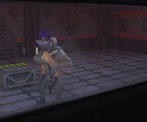 Korbenmoon Killjoys - Sudden Guest - part 4