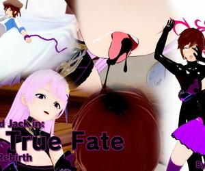 DarkFlame My True Fate: Rebirth