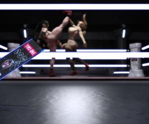 SquarePeg3D - Punch Drunk - part 5