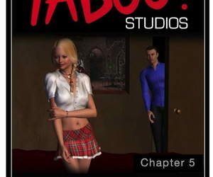 Taboo Studios 50 Shades of Black Chapter 5