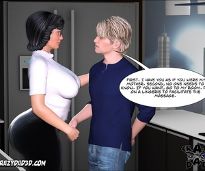 Insatiable Dad The Shepherds Wifey 1 - part 2