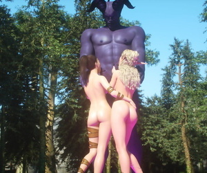 Lord Kvento World of Ejaculation - The awakening of the..