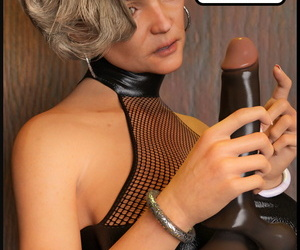 Alison Hale Making Of a Hotwife - part 2