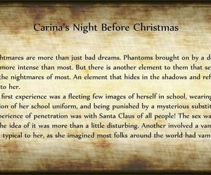 3DZen Carinas Night Before Christmas