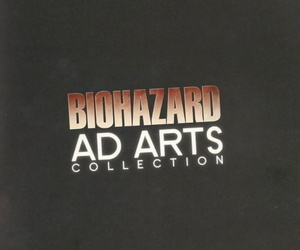 Biohazard Ad Arts
