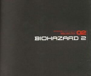 Biohazard Ad Arts - part 2
