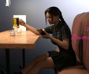 Pat Vicky - Loyal Maid