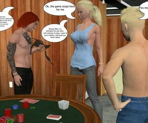 Vger Poker Mother - part 2