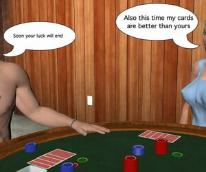 Vger Poker Mother - part 3