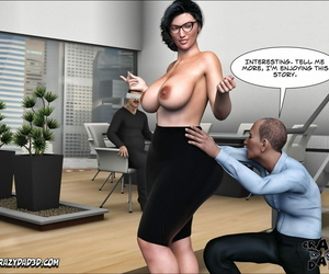 Mischievous Dad The Shepherds Wifey 4: Blindfolded - part 2