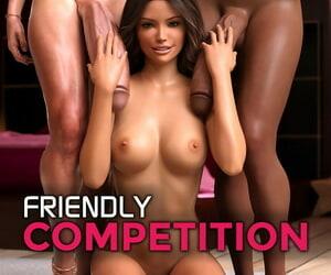 CrazySky3D - Friendly Competition