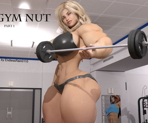 EndlessRain0110 Gym Nut 1