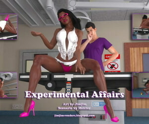 Jimjim Experimental Affairs
