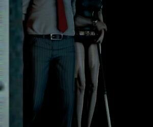 HornCriminal Net暗网淫欲都市RS- Part 3 - 失明篇 -..