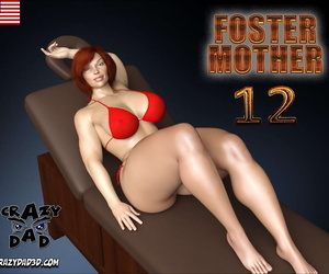 Insatiable DadFoster Mother 12(English)