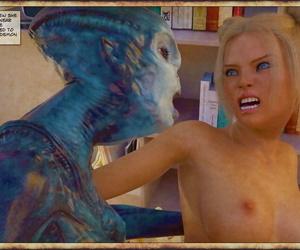 Xxx EVE - Episode 2: The Sexorcist - part 3