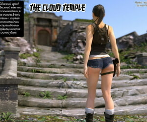 MaxSmeagol The Cloud Temple Russian Witcher000