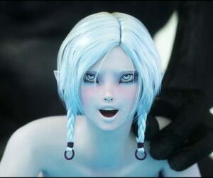 Vaesark The Ice Princess - part 3