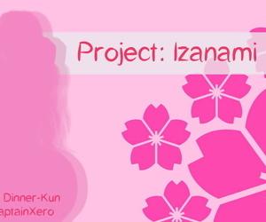 Dinner-Kun Project Izanami 1