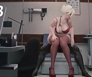 Doc Mercy Dancin 4 min 720p