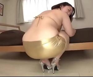 SexFuck Kanna Shinozaki Big Arse Japanese Twenty one min