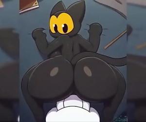 Furry Animation CompilationRule34Master Ten min