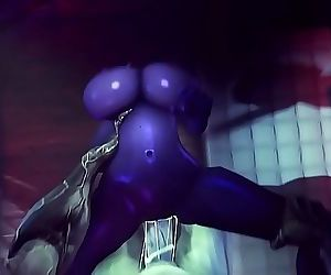 Uncontrolled experiment ~THICC Queen Nualia~ 5 min
