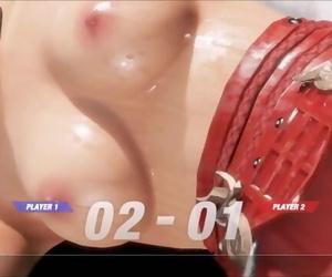 Dead or Alive 6 PC- Momiji Powerful Shinobi Nude Mod