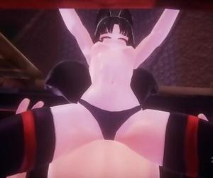 Neko Fox Firm Assfuck Tart's Hentai -uncensored- Monster..